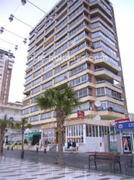 Apartamentos carolina benidorm holidays com - Apartamentos carolina benidorm ...